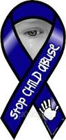 CA Awareness ribbon
