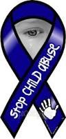 CA Awareness ribbon